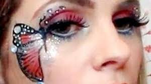 erfly eye makeup tutorial valentine s day tutorial video dailymotion