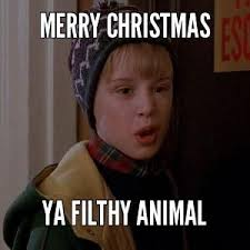 Image result for christmas as an older child memes
