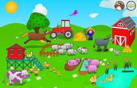 Resultado de imagen de fotos de granjas