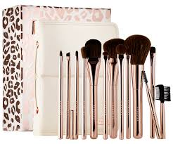 sephora stand up and shine prestige easel brush set