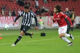 Ceará x Inter: histórico entre as equipes ficou mais equilibrado nos  últimos anos | Ceará Sporting Club | Times