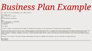 Restaurant Business Plan Template Restaurant Business Plan Sample Business Plan Template 13