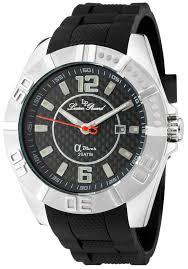 piccard watches men s a diver black carbon fiber dial black lucien piccard watches men s a diver black carbon fiber dial black silicone a2216bk