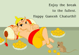 happy ganesh chaturthi greetings cards memes cliparts and ganesh chaturthi 2017 essay