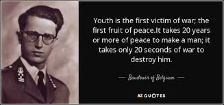 Pol Pot Quotes Awesome QUOTES BY BAUDOUIN OF BELGIUM AZ Quotes