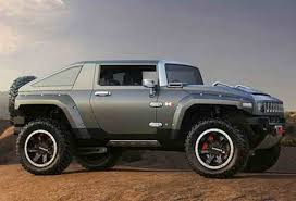 2018 hummer truck. beautiful truck 2008 hummer hx concept could this have been the h4 with 2018 hummer truck