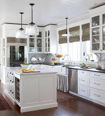 Country French Kitchen Ideas Better Homes Gardens