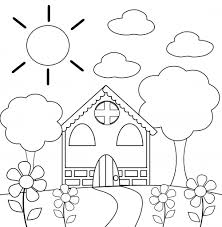 Small Picture coloring pages of airplanes for kids planes coloring page free