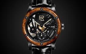 the £23 000 ralph lauren skeleton automotive watch shortlist ralph lauren automotive skeleton
