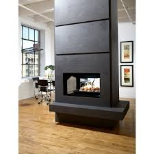 wood burning fireplace inserts modern ers guide to modern fireplaces
