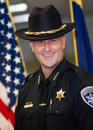 Todd Hood for Sheriff – Because Experience Matters
