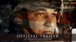 Thanks For Your Service Thank You For Your Service In Theaters October 27 Official Trailer Hd