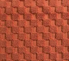 reversible bath mat luxurious cotton reversible bath mat in terracotta reversible cotton contour bath rug