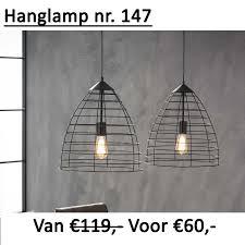 Goedkoopstewoonwinkel Lamp Nr 147
