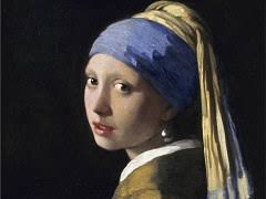 the girl a pearl earring by johannes vermeer girl a pearl earring