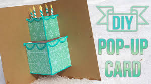 Pop Out Birthday Cards Gangcraft Net