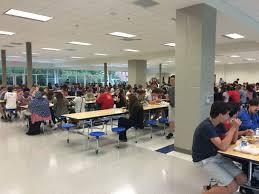 High school cafeteria Alpharetta Decatur Highs New Cafeteria Opens 3ten Decatur Highs New Cafeteria Opens 3ten