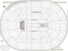 Cibc Seating Chart With Seat Numbers Seating Chart Jiniprut On Pinterest