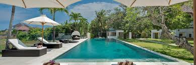 5 Bedroom Villa Seminyak Style Design Cool Decorating