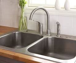 Everything About The Kitchen Entrancing Kitchen Sink Double  Home Kitchen Sink Buying Guide