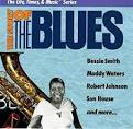 The Story of the Blues [Friedman/Fairfax]