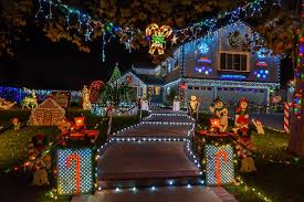 Rancho Cucamonga Festival Of Lights Best Christmas Lights In Portland