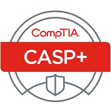 Casp Plus Comptia Advanced Security Practitioner