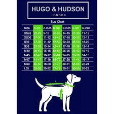 Hudson Size Chart Hugo Hudson Reversible Blue Dog Puffer Jacket Ocado