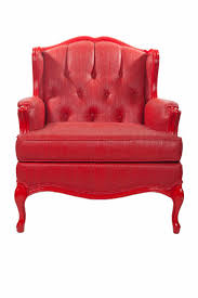 images hollywood regency pinterest furniture: hollywood regency red chair fleapop buy and sell home decor furniture and antiques