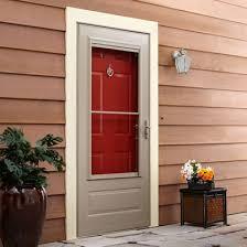 front storm doorsStorm Door Portland OR Oregon  Kraft Screens