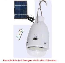 Zonne Energie Binnenverlichting Emergency Led Lampen