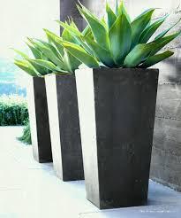 tall planters home depot decor fabulous for cool garden decoration ideas deck tapered terra cotta pots