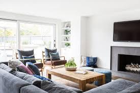 The Bleu Room — Leu Interiors