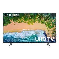 UN65NU7100 Samsung NU7100 Series 65 Inch 4K UHD Smart TV Deals | RC Willey Furniture Store