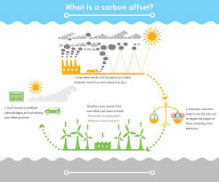 what are carbon offsets explained by terrapass carbon offsets explained