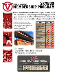 Rawhide Seating Chart Visalia Rawhide Tickets