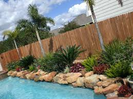 pool designs and landscaping. Above Ground Pool Landscaping Ideas Pictures Around Page 2 Designs And
