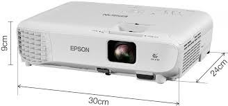 Eb X05 Epson