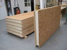 build a garden office. Structural Insulated Panels, SIPs, Self Build, For Garden Office, Studio, Garage Build A Office