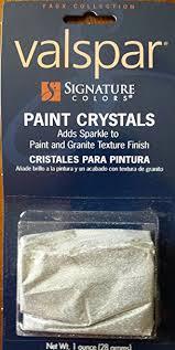 silver paint colorsValspar Signature Colors 1 Oz Interior Silver Paint Crystals