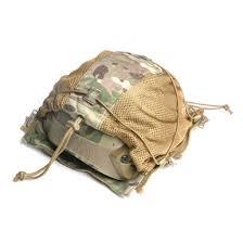 Zip-On Helmet <b>Cinch Sack</b> - HRT - Warrior Poet Supply Co