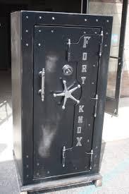Fort Knox gun safes Archives | Tom Ziemer