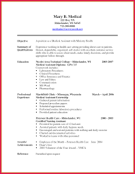 Cover Letter For Medical Support Assistant Hlwhy