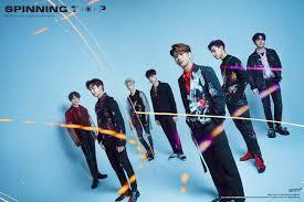 Got7 Members Profile Kpop Profiles Makestar
