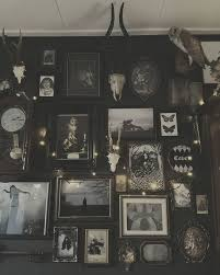 Small Picture The 25 best Gothic bedroom decor ideas on Pinterest Gothic room