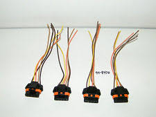 powerstroke injector harness 7 3l powerstroke injector glow plug wiring pigtail harness 1994 to 1997 ford