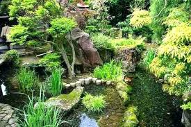 japanese garden design ideas pictures small space