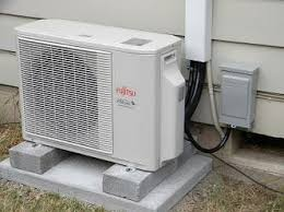 ductless heat pump cost. Ductless Air Conditioning Installation Are Simple And Cost Effective These AC Units Also Energy Efficient Easy To Operate Heat Pump