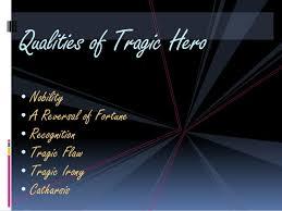 hamlet as a tragic hero not a tragic hero 4