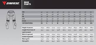 Dainese Size Chart Boots Leather Pants Dainese P Delta Pro C2 Pelle